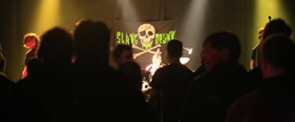 slang live