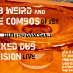 Dub Weird DJ set