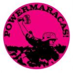 powermaracas pink