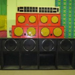 WDD Sound System
